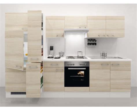 küchenzeile komplett mit elektrogeräten k 220 chenzeile 195 188 ber 300 cm breit free ausmalbilder