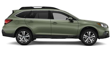 green subaru outback 2018 2018 subaru outback car release date and review 2018