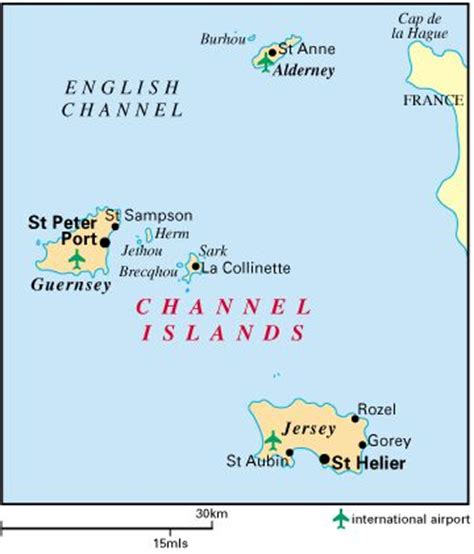 map uk and channel islands channel islands map the channel islands