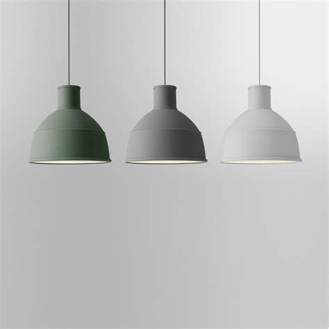 The Muuto Unfold Pendant Light Is Designed By Form Us With Unfold Pendant Light