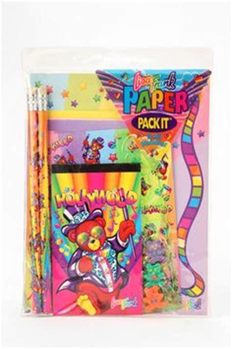 Stationery Pack Karakter 2 Limited frank acid trip on frank rainbows