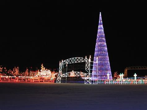 duluth lights bentleyville