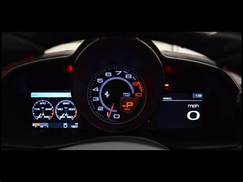 ferrari 458 speedometer 100 ferrari 458 speedometer 2015 ferrari 458 spider