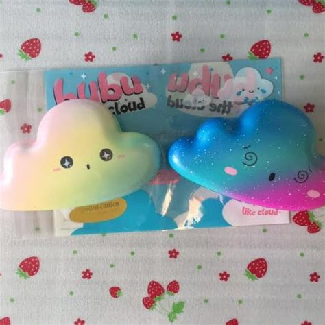 Squishy Jumbo Limited products