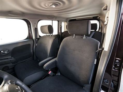 nissan cube interior roof 10 things you need to know about the 2013 nissan cube