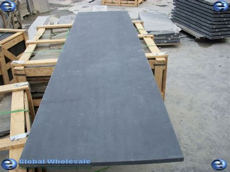 Honed Slate Countertop by Honed Slate Countertop For The Home