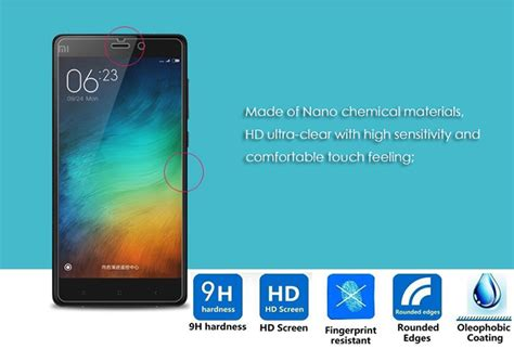 For Xiaomi Note 2 57 Clear Gratis Tempered Ultra Thin Softcas original xiaomi mi note ultrathin tempered glass screen