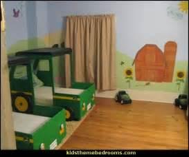 John Deere Bedroom Decor Decorating Theme Bedrooms Maries Manor John Deere