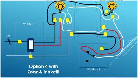 zooz inovelli   switch installation diy smart  guy
