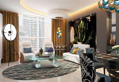 One Bedroom Apartments damac reveals riyadh paramount hotel apartments