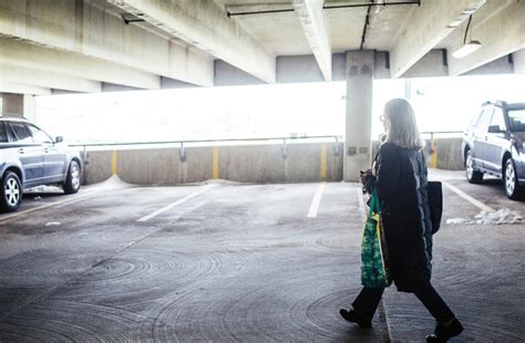 Casco Bay Parking Garage by Casco Bay Islanders Concerned About Five Month Loss Of