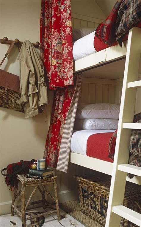 Bunk Bed Privacy Curtain Best 25 Scottish Cottages Ideas On Pinterest Scottish Country Cottages Define Fairytale And
