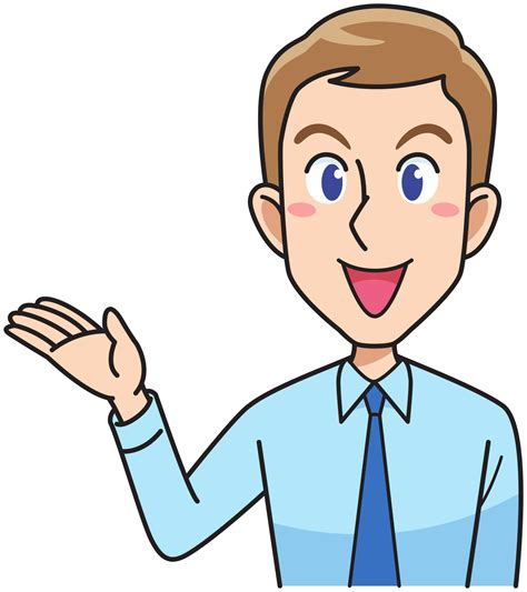person clipart clipart business guide