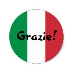 italian flag stickers zazzle