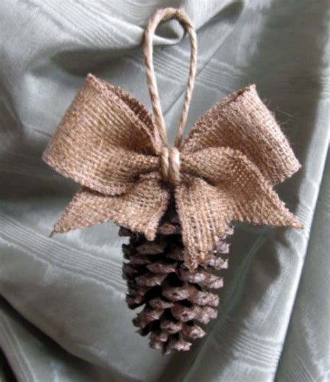 pine cone ornaments 13 easy and creative pine cone crafts you can diy
