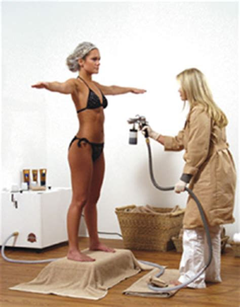first time spray tan what to expect spray tanning health and beauty in yuma