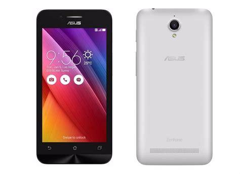 asus zenfone go 5 0 lte di india ini harga dan spesifikasi lengkapnya