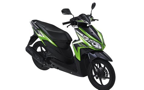 Jual Vario Techno 2011 Hijau motor vario techno cw 2011 autos post