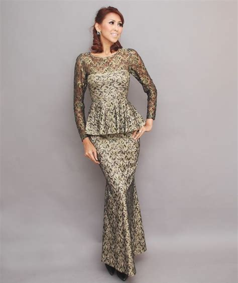 Kebaya Bali Set 205 30 best images about hari raya clothes on kebaya lace dresses for and