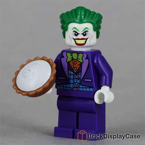 Lego Joker 1 the joker dc lego 76035 minifigure