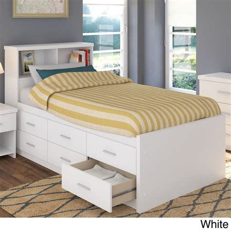 beds with headboards and storage 25 best ideas about single beds with storage on pinterest