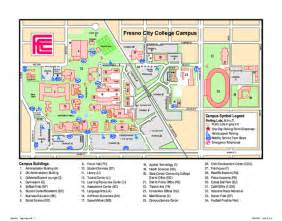 Fresno State Map by Fresno State Campus Map Pdf