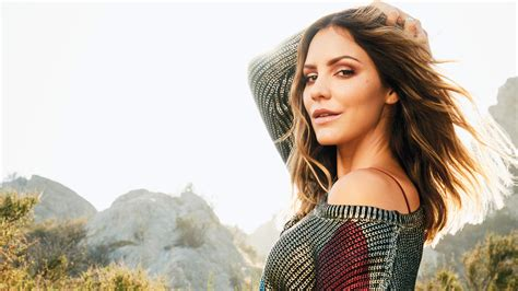 Whats Katharine Mcphees Favorite Perfume by Katharine Mcphee Talks Confidence The Importance Of