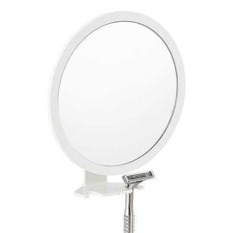 Shower Mirrors For Fogless by Fogless Mirror The Container Store