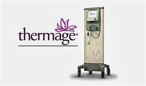the revolution of thermage skin tightening technology
