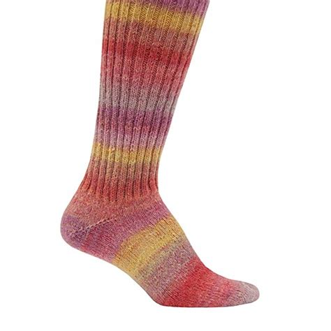 hawaiian pattern socks free basic knit sock pattern