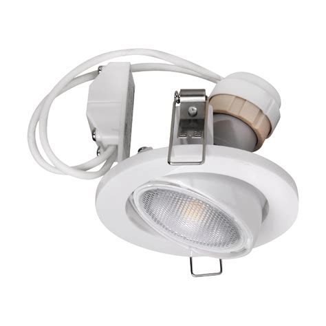 Lu Downlight megaman max recessed downlight indoor luminaires fixtures