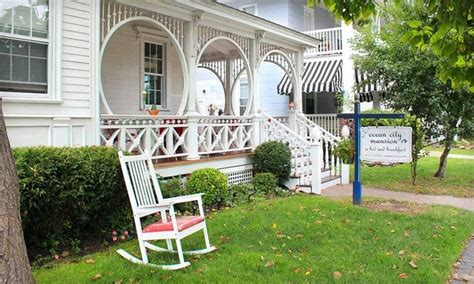 ocean city bed and breakfast ocean city mansion groupon
