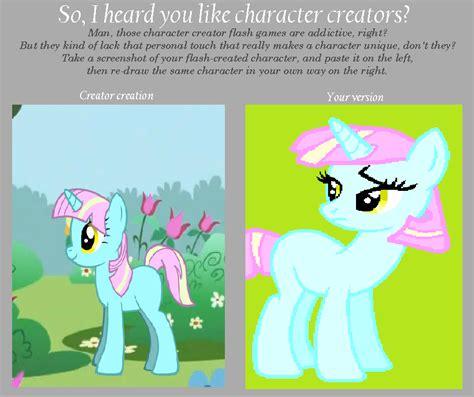 Mlp Meme Generator - pony creator meme candy swirl by mintieisbestpony on