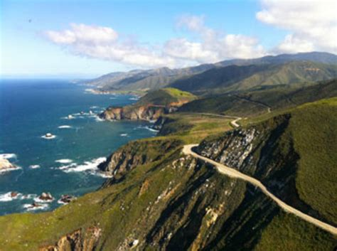 Pch Big Sur Road Closure - road trip ideas pacific coast highway car news top speed
