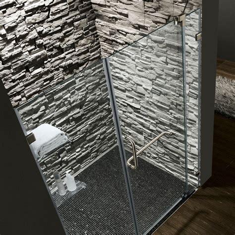 box doccia in muratura docce in muratura foto ed esempi di box e piatto doccia
