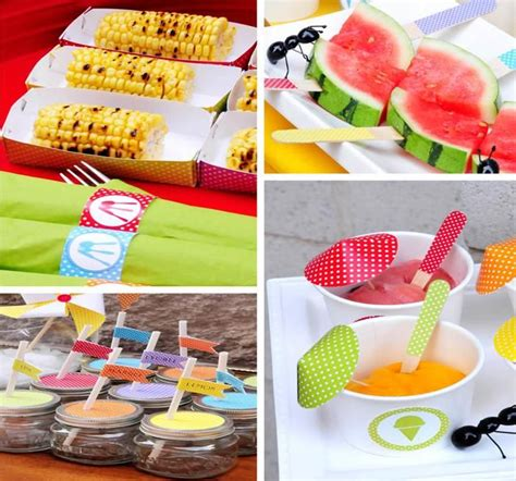 fun summer party ideas 138 best images about barbeque picnic fun on pinterest