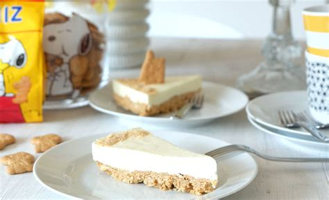 kuchen mit butterkeksboden rezept no bake philadelphia torte mit butterkeksboden