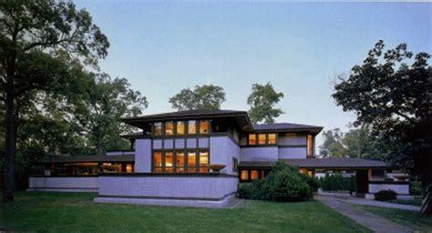 willits house 21 impresionantes obras de frank lloyd wright
