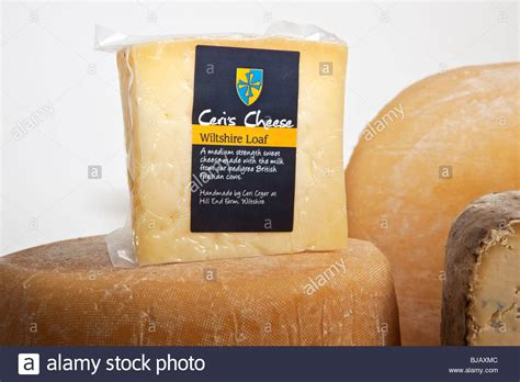 Handmade Cheese - of a pre packaged of local handmade cheese