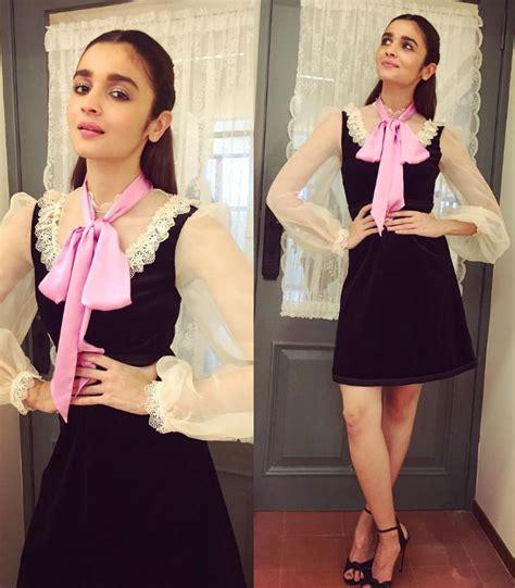 Alia Dress alia bhatt or kalki koechlin who wore the gucci dress