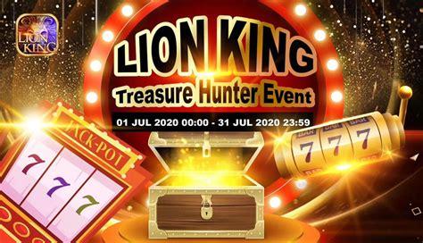 situs judi slot casino  lion king terbaik  terpercaya