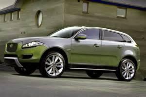 Jaguar Small Suv Best Suv 2014 7 Seating Html Autos Weblog
