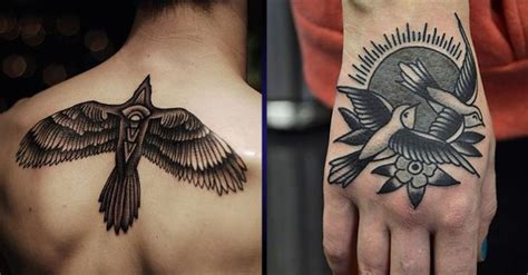 best bird tattoos for men bird tattoos for birds tattoos designs