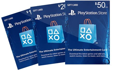 Playstation Gift Cards - easynews blog