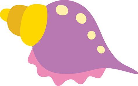 sea shell clip sea shells clip clipart best
