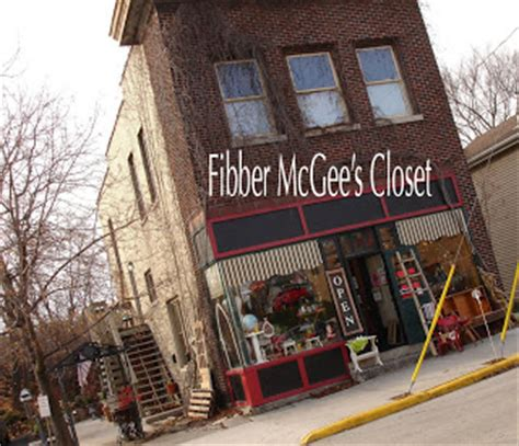 Fibber Mcgee S Closet by Chippy Shabby Shops Plymouth Wisconsin