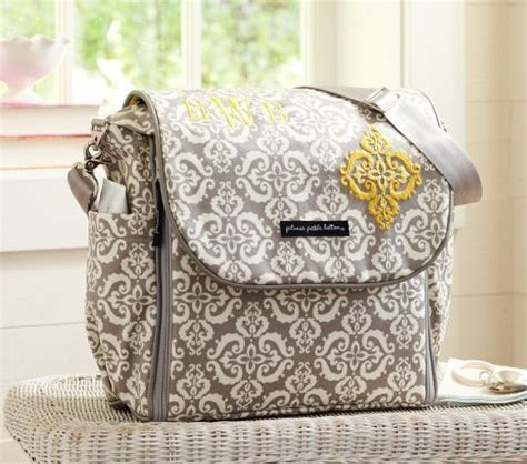 Lutece Kate Wallet 046 Grey petunia pickle bottom amsterdam boxy backpack pottery