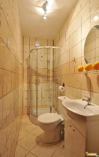 Tiny Bathrooms With Showers Corner Showers For Small Bathrooms Idea
