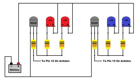 resistor for 2 1 volt led greetings newbie help for led flasher circuit