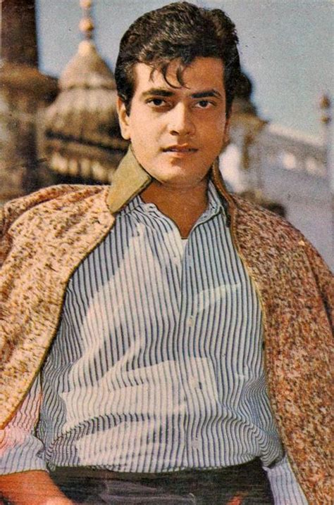 biography of film actor jitendra jeetendra artists indian bollywood personalities